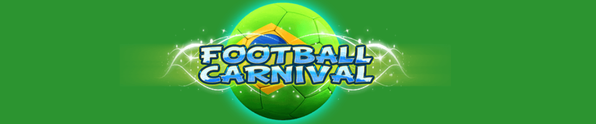 logo football carnival